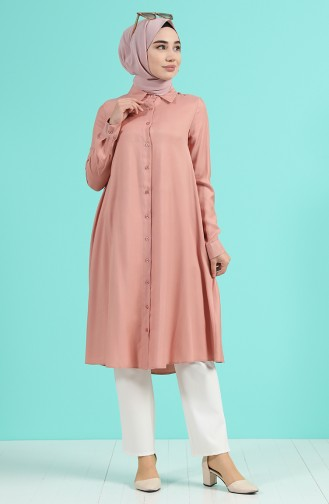 Dusty Rose Tuniek 8191-10