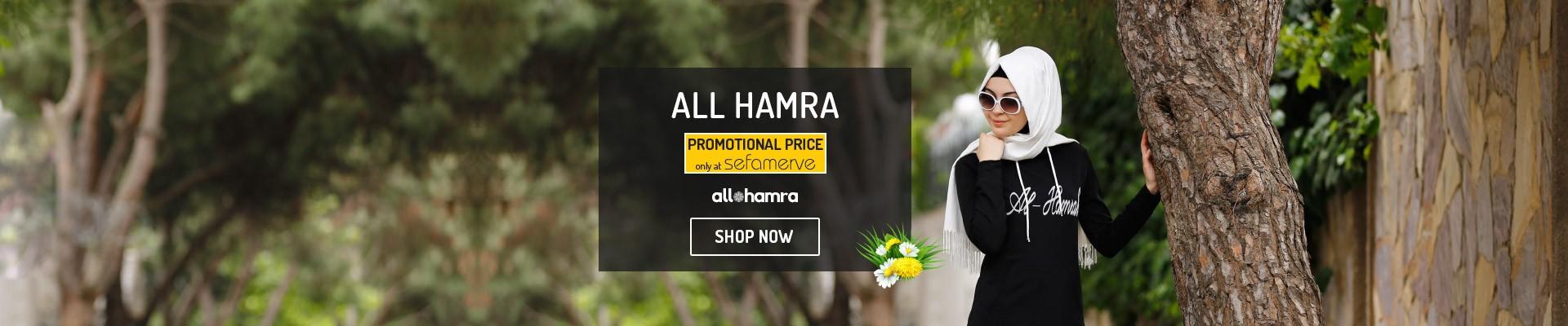 All Hamra