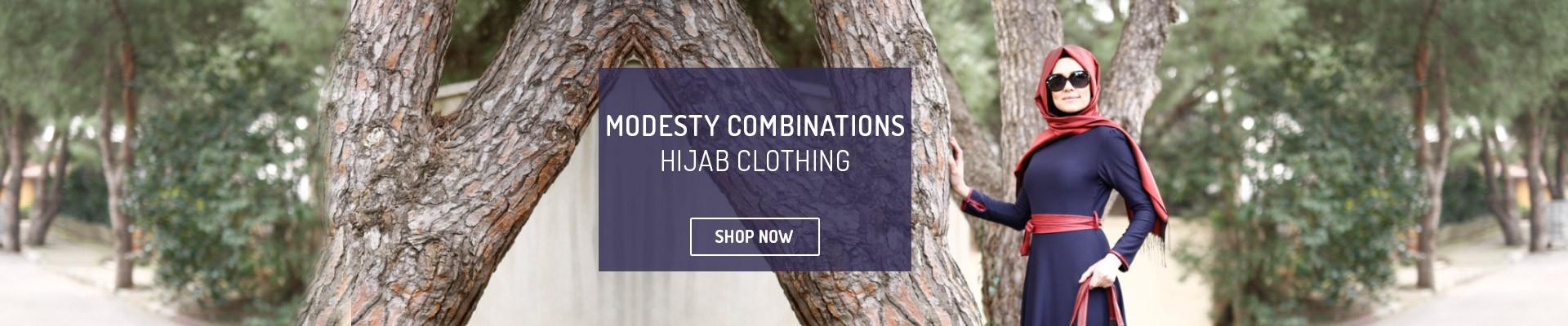 Modesty Kombinler