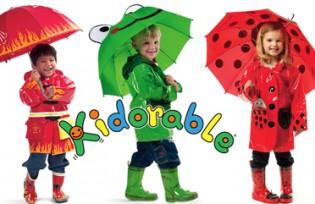 Kidorable Baby Clothing