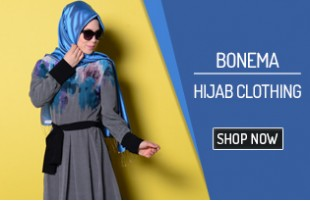 Bonema Hijab Clothing