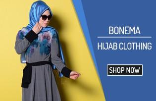 Bonema Hijab Clothing