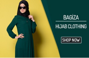 Bagiza Hijab Clothing