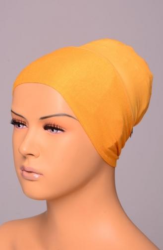 Bonnet Climatique 02 Saffran 02-02