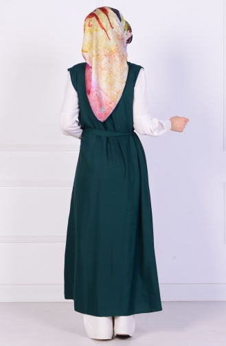 Emerald Gilet 4032-02