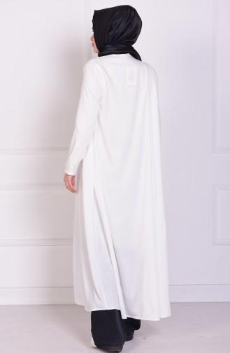 White Vest 4028-11