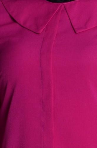 Fuchsia Tuniek 0138-03