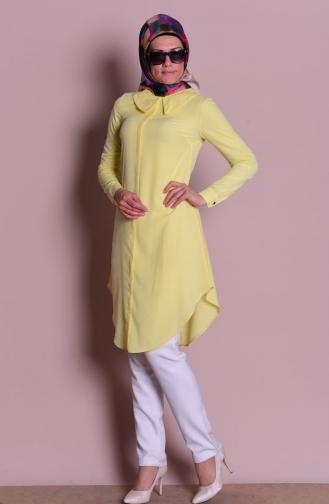 Yellow Tuniek 0138-05