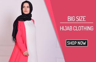 Oversized Clothing Shall Combination