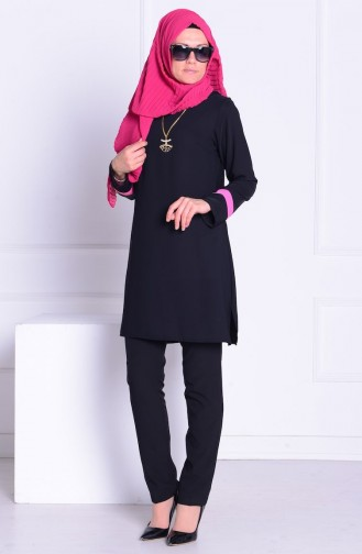 Black Tuniek 6013-03