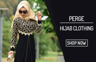 Perge Hijab Clothing