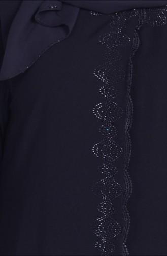 Black Abaya 0512-01