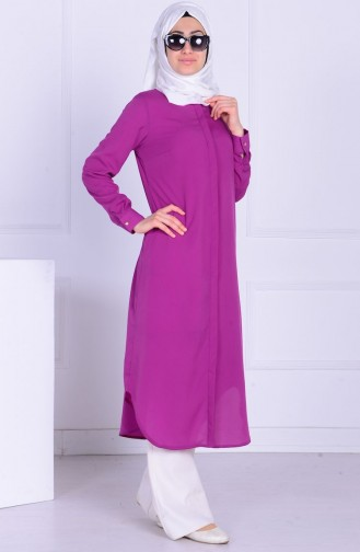 Purple Tuniek 2009-01