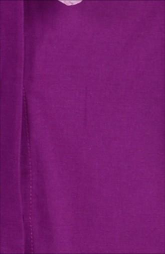 Purple Tuniek 2008A-07
