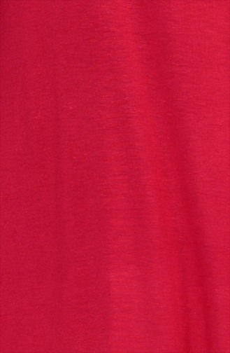 Claret red Combed Cotton 0728-12