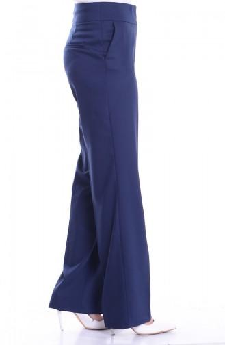 Pants 1006-04 Navy Blue 1006-04