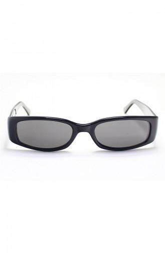 Black Zonnebril 960C01