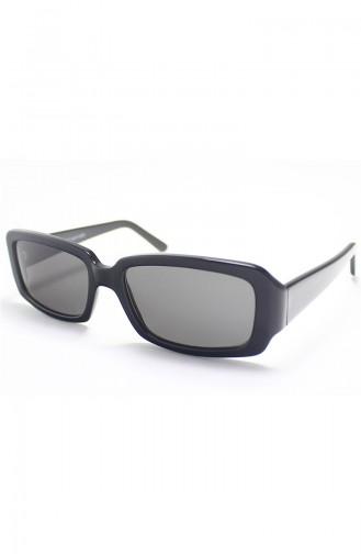 Black Zonnebril 1021C01