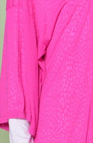 Fuchsia Vest 15058-01
