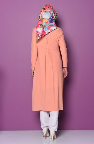 Pinkish Orange Tuniek 32106-08