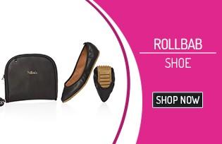 Rollbab Footwear