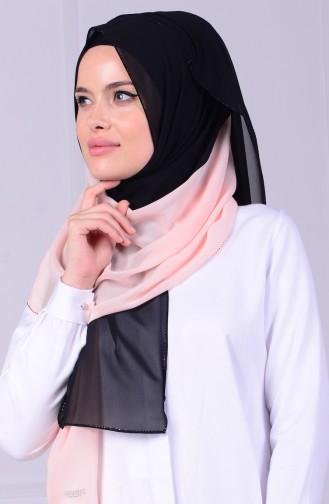 Black Sjaal 2123-03