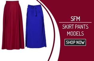 SFM Skirt Pants