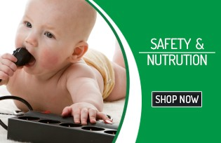 Safety and Nutrition Products