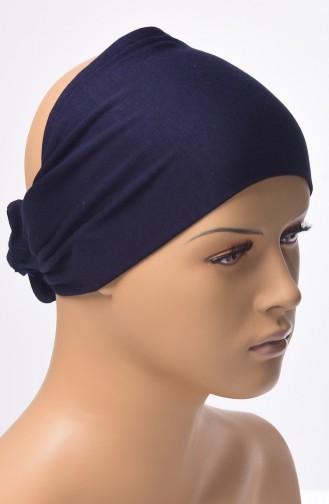 القبعات أزرق كحلي 02