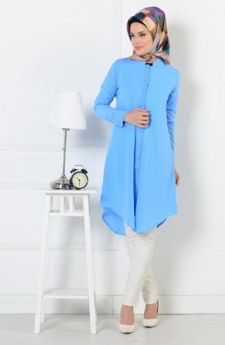 Blue Tuniek 0350-02