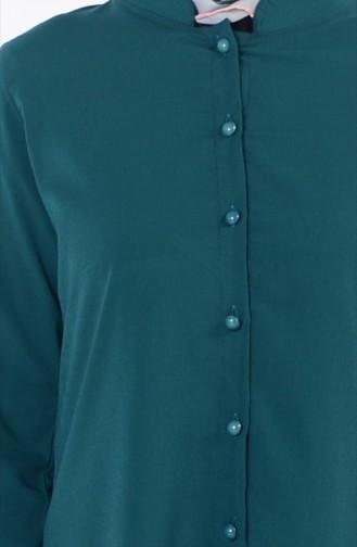 Green Tuniek 0350-03