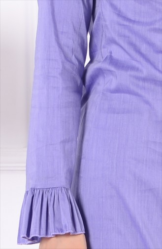 Blue Mantel 4021-03