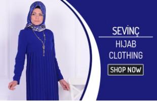 Sevinç Hijab Clothing
