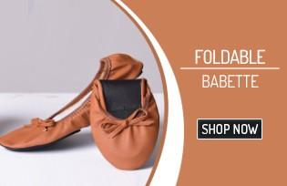 Foldable Babette