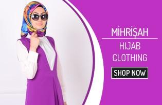 Mihrişah Hijab Clothing