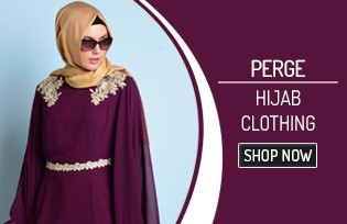 Perge Hijab Clothing
