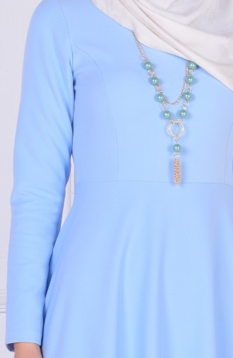 Baby Blues Dress 4055-11