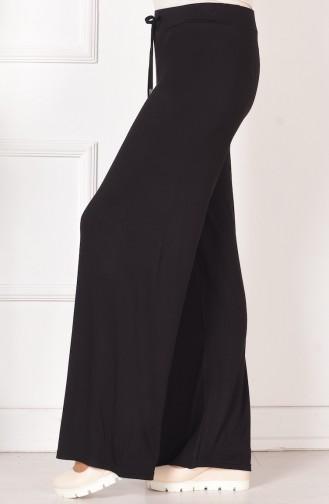 Black Broek 0750-03
