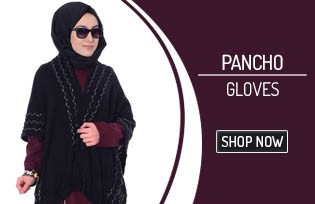 Poncho Gloves and Accessories