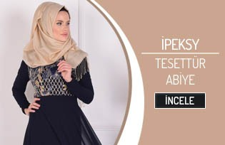 Ipeksy Evening Dress