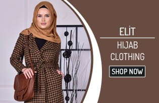 Elit Hijab Combination