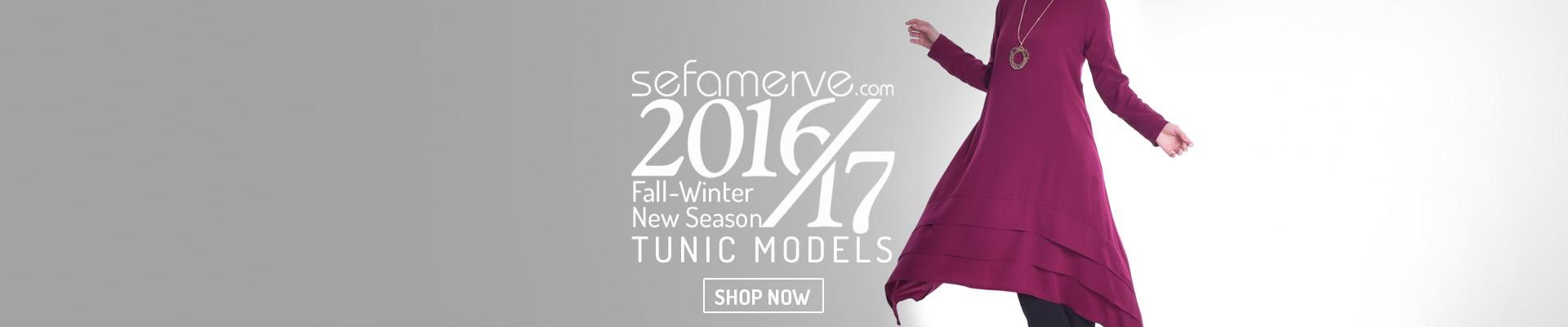 Tunic Models
