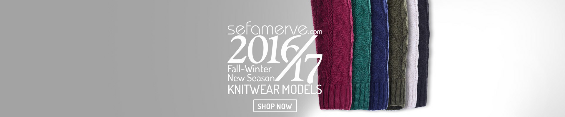Knitwear Models
