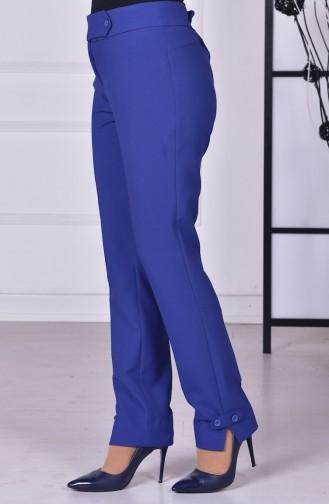 Pantalon 1039-08 Bleu 1039-08