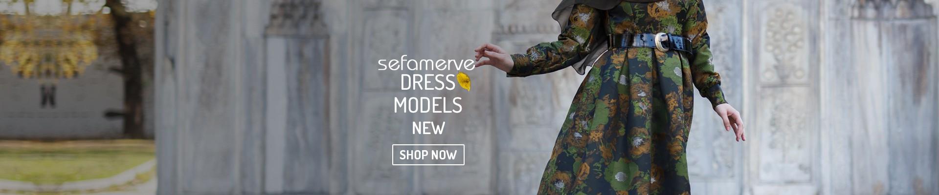 Dress Models