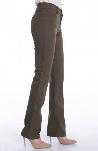 Pantalon 8869-06 Khaki 8869-06