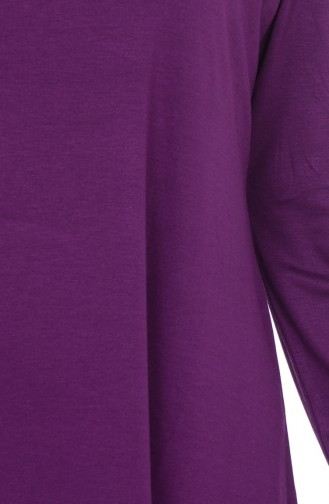 Purple Tops 0755-06