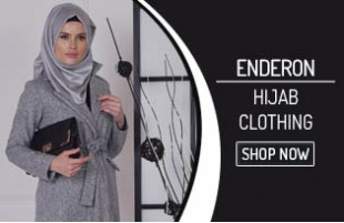 Enderon Hijab Clothing
