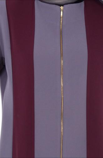 Gray Mantel 4003-03