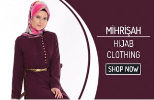 Mihrişah Hijab Clothing
